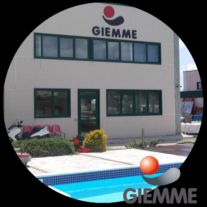 Giemme - Lucera FG