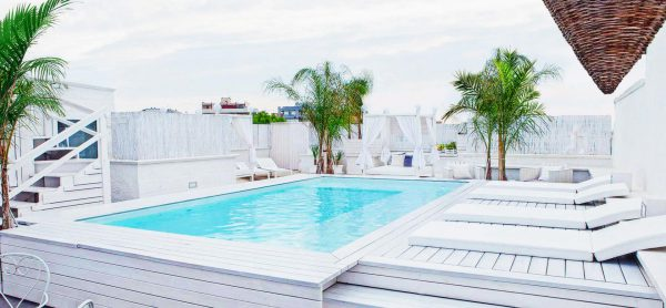 costruzione piscine Molise e pugliaone