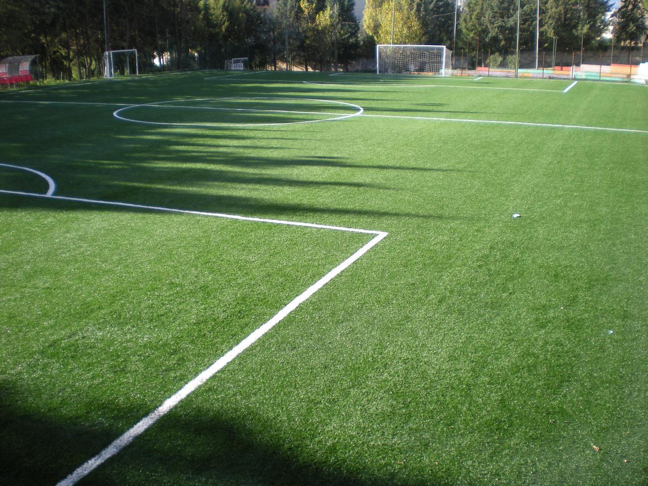 realizzazione campi sportivi