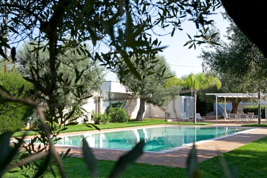costruzione piscine Molise e puglia