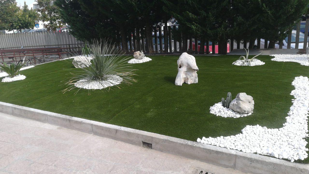 Realizzazione giardini molise